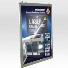 LED - Klapprahmen und Leuchtkasten A2